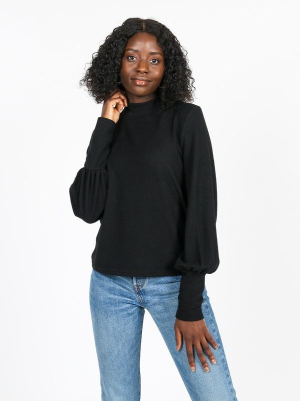 Ava Long Sleeve Top