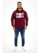 East Coast Lifestyle Stacked Logo Hoodie