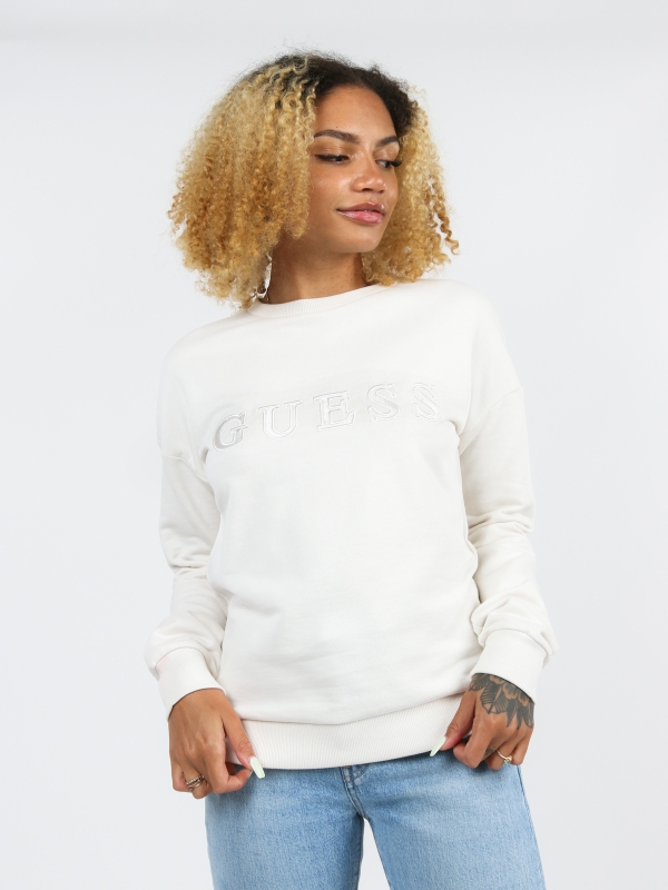 GUESS Eco Alene Pullover Sweater