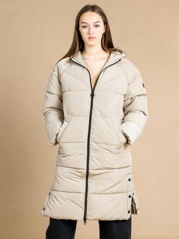 ONLY Amanda Long Puffer Coat