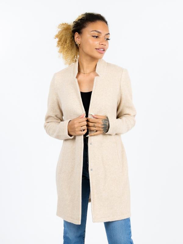 Vero Moda Katrine Brushed Jacket